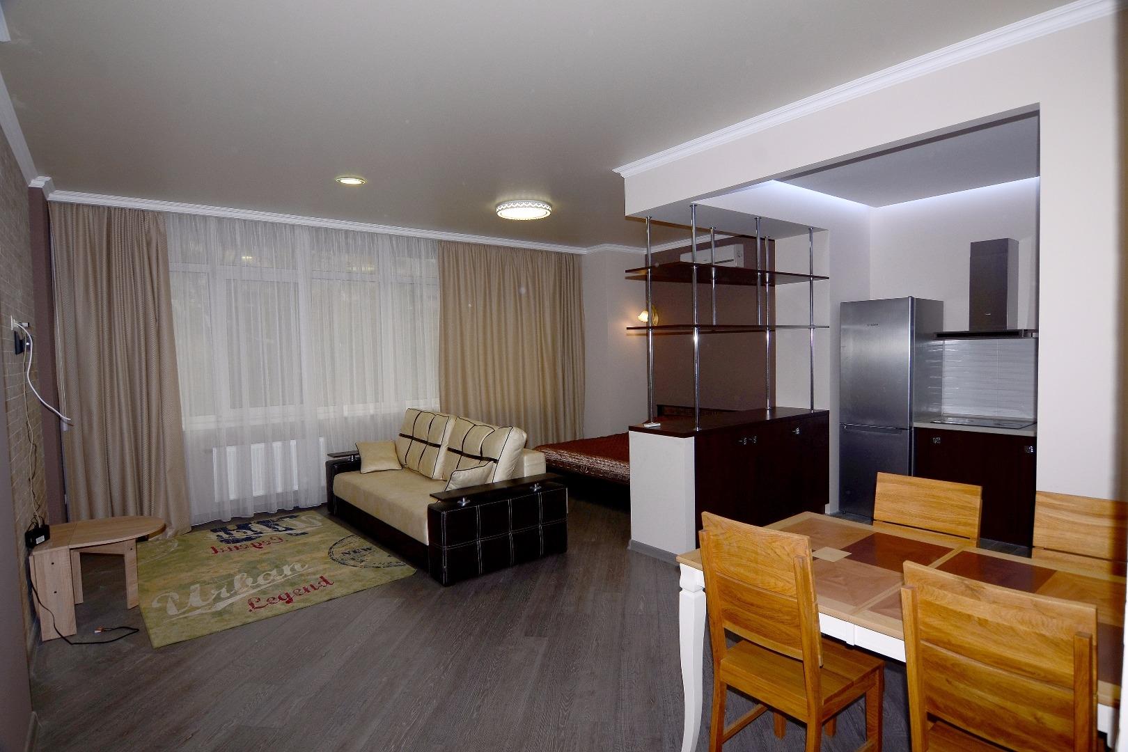 продажа однокомнатной квартиры на улице Гагаринское плато лот 94247